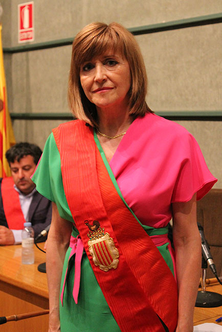 YOLANDA SALVATIERRA PÉREZ