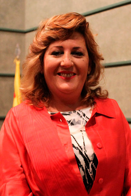 Mª PILAR CAPDEVILA MANERO