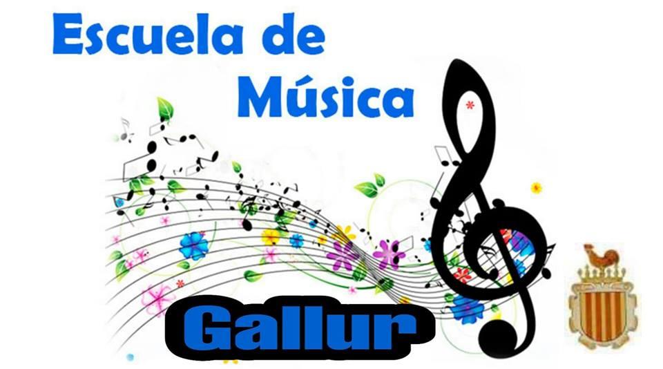 ESCUELA DE MUSICA GALLUR