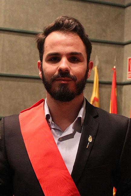 CARLOS GRACIA CASADO