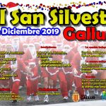 San Silvestre Gallur 2019