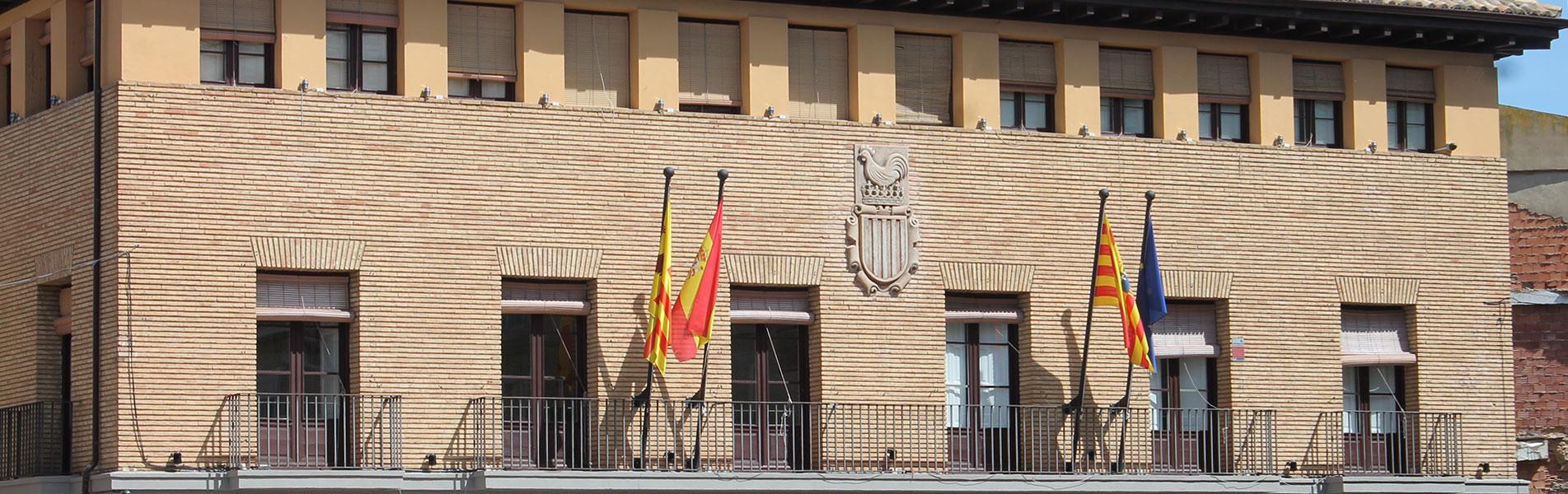 Ayuntamiento de Gallur